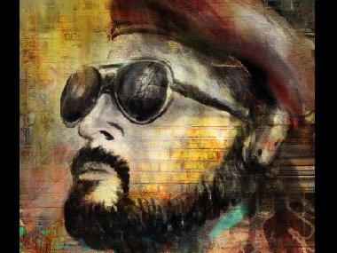 Suriya's first look from NGK revealed; may play rebel leader in Selvaraghavan-directed film
