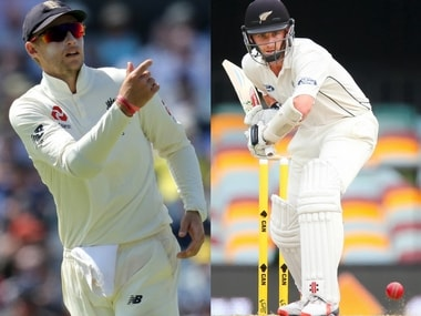LIVE New Zealand vs England, Day/Night Test, Day 2 at Auckland: Cricket score and updates