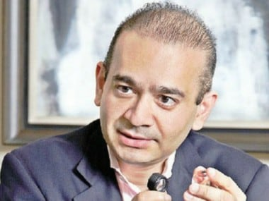 File image of Nirav Modi. News18.