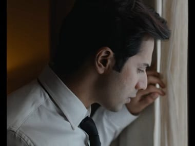 October movie review: Varun Dhawan's innocent charm sits well with this sweet-sad-funny film