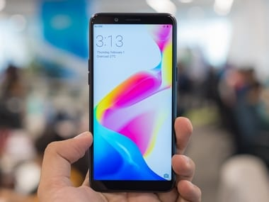 Oppo A83 review: A decent smartphone by itself, but falls short against fierce competition