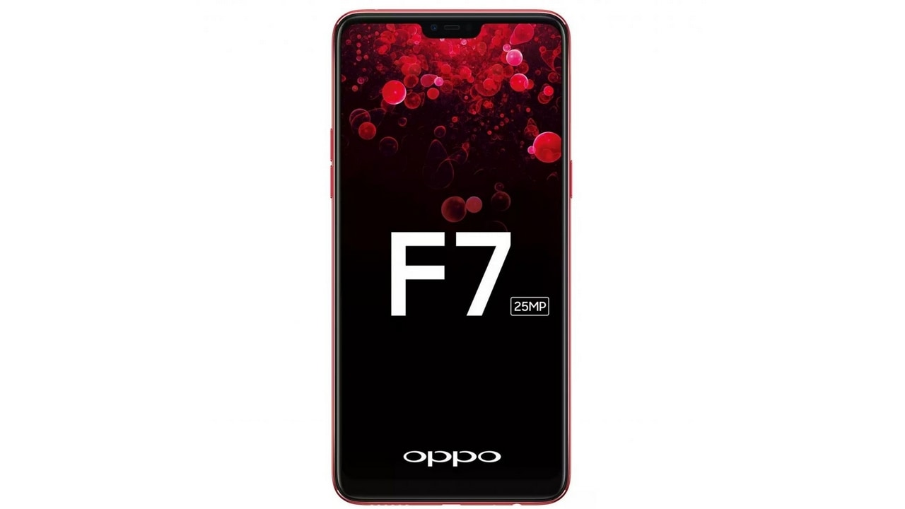 Oppo F7 Specifications And Price