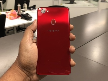 Oppo F7 First Impressions: A well-built selfie-smartphone that appears to check all the right boxes
