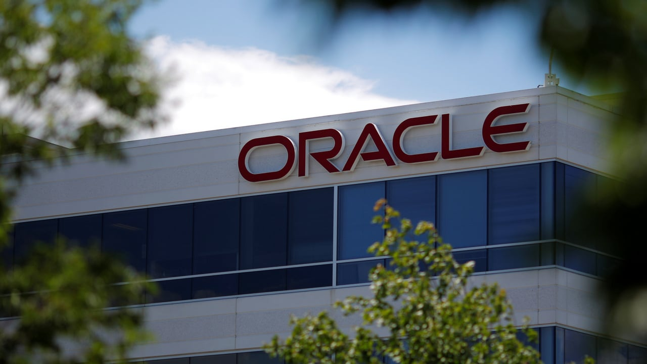 Oracle accused of underpaying women, black and Asian employees by 0 million