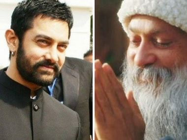 Aamir Khan may be seen playing the controversial-yet-popular spiritual guru Osho for a streaming giant's series