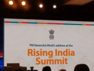 News18's Rising India Summit Day 1 updates: Break silos, derive solutions is our mantra for growth, says Narendra Modi