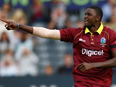 File image of Windies captain Jason Holder. Reuters