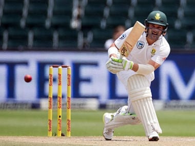 South Africa vs Australia: Proteas trying to isolate themselves from bad-tempered incidents, says Dean Elgar