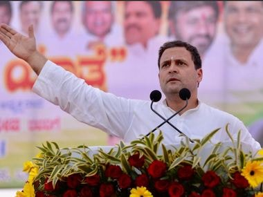 Save the Constitution campaign LIVE updates: Indians will tell Narendra Modi their 'mann ki baat' in 2019, says Rahul Gandhi