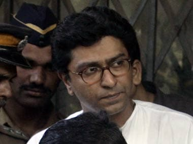 Raj Thackeray should clarify his ideology before joining anti-BJP front: Congress