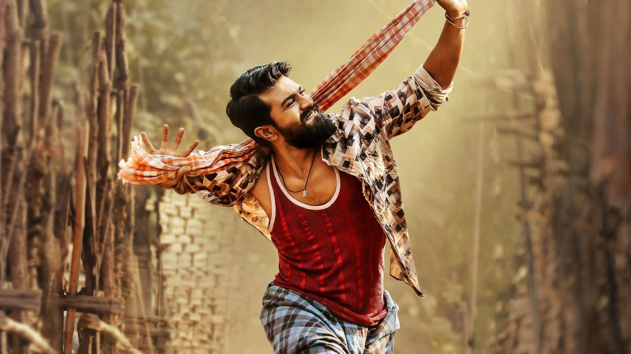 With rangasthalam ram charan 39 the actor 39 finally arrives long overdue after ss rajamouli 39 s - Hd images download ...