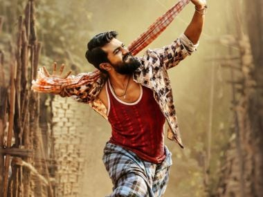 Ram Charan on Sukumar's Rangasthalam: It made me appreciate and celebrate rural lifestyle