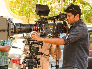People will be raving about Ram Charan's performance in Rangasthalam, says cinematographer Rathnavelu