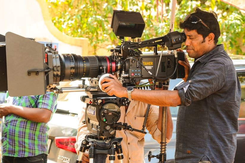 People will be raving about Ram Charans performance in Rangasthalam, says cinematographer Rathnavelu