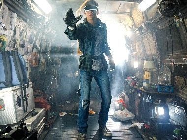 Ready Player One: Early reviews call the sci-fi epic a 'classic Spielberg' film and 'pop culture extravaganza'