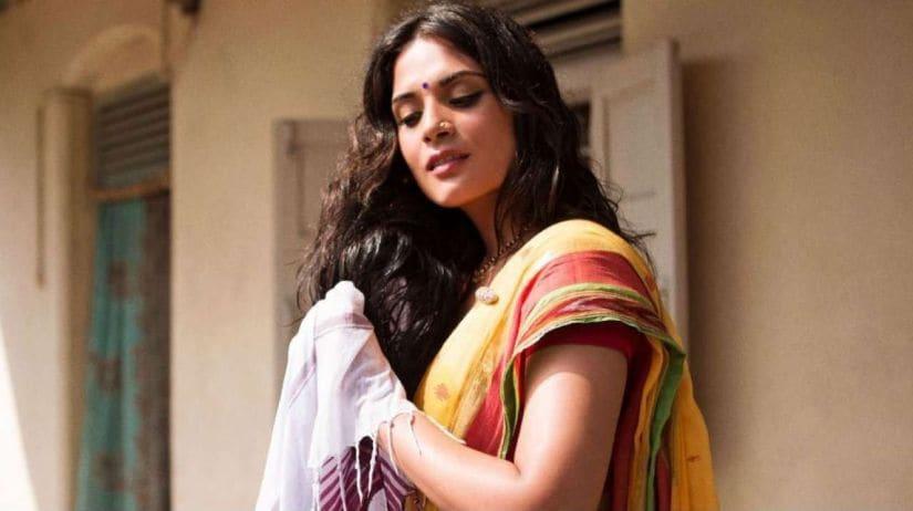Richa Chadha in 3 Storeys
