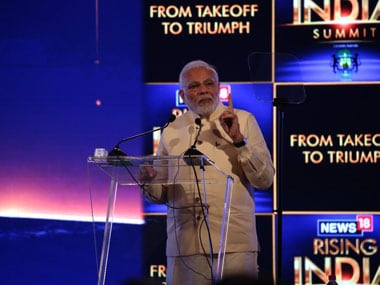 Rising India Summit 2019 on 25-26 February: Modi, Amit Shah, Kamal Nath and others to discuss 'national priorities'