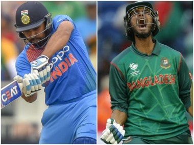 Highlights, India vs Bangladesh, Nidahas Trophy 2018, 2nd T20I at Colombo, Full Cricket Score: IND win by six wickets
