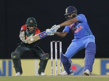 Nidahas Trophy 2018: When and where to watch India vs Bangladesh final, coverage on TV and live streaming on JioTV