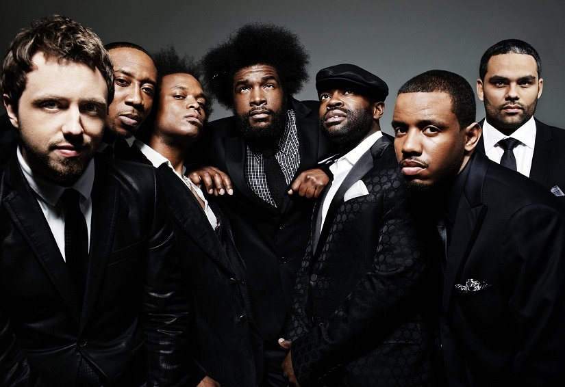 The Roots. Image via Twitter