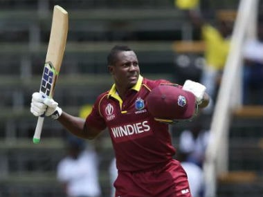 ICC World Cup Qualifier 2018: Rovman Powell helps West Indies beat Ireland to enter Super Six; Zimbabwe advance with 3rd win