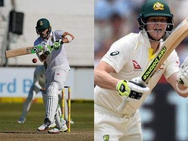 Highlights South Africa vs Australia, 2nd Test, Day 2 at Port Elizabeth, Full Cricket Score: De Villiers holds fort