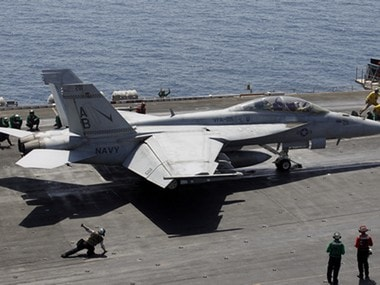 India eyes Boeing's Super Hornet in latest twist to Air Force procurement: Experts skeptical about move