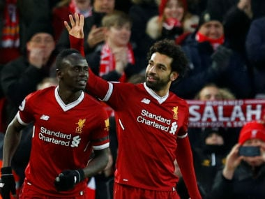 Premier League: Liverpool boss Jurgen Klopp believes Mohamed Salah is not finished with his goal-scoring exploits