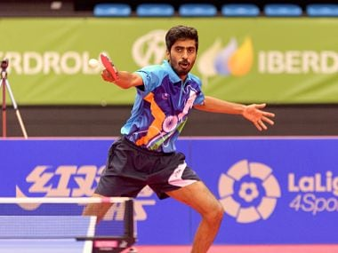 Commonwealth Games 2018: Sathiyan Gnanasekaran breaks conservative shell to aim for gold on debut