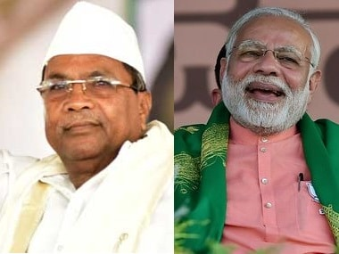 Karnataka polls: History shows caste never influenced results, but Siddaramaiahs Lingayat move may change it