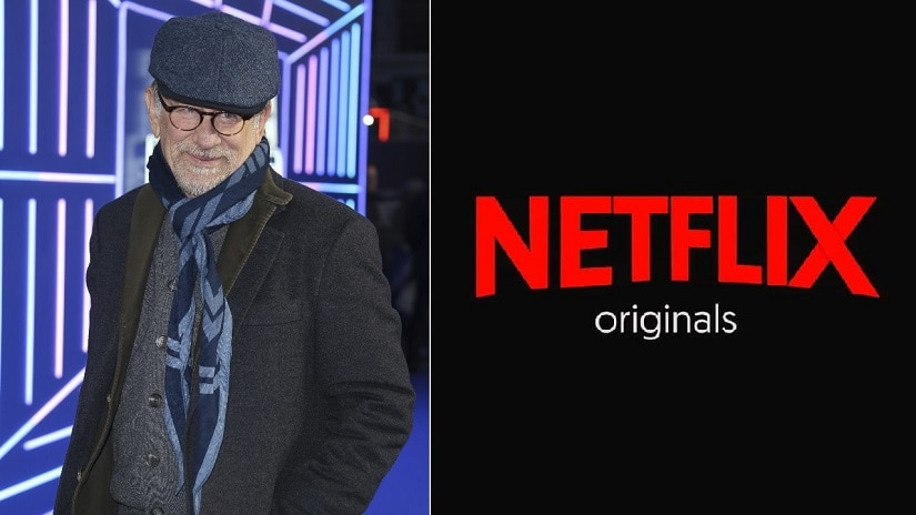 Ready player one director steven spielberg believes for Academy award winners on netflix