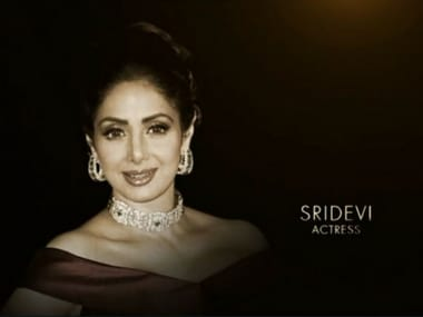 Oscars 2018: Rishi Kapoor thanks Academy for honouring Sridevi, Shashi Kapoor in its memoriam segment