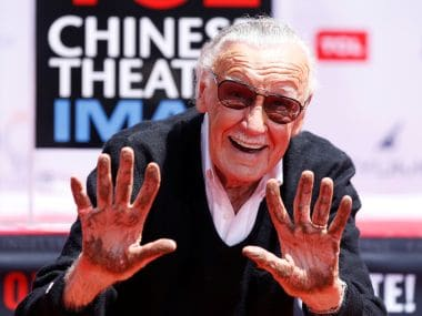 Stan Lee passes away aged 95: A look back at the Marvel Comic legend's troubled last days