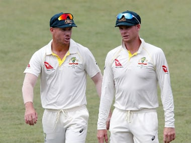 Steve Smith, David Warner and Cameron Bancroft will have to serve full bans for ball-tampering, rules Cricket Australia