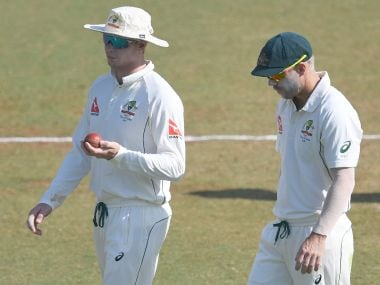 Steve Smith, David Warner to represent New South Wales in Sheffield Sheild