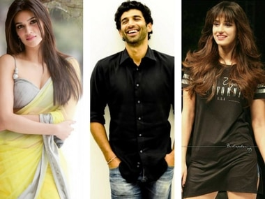 Disha Patani may replace Kriti Sanon in Mohit Suri's next film starring Aditya Roy Kapur