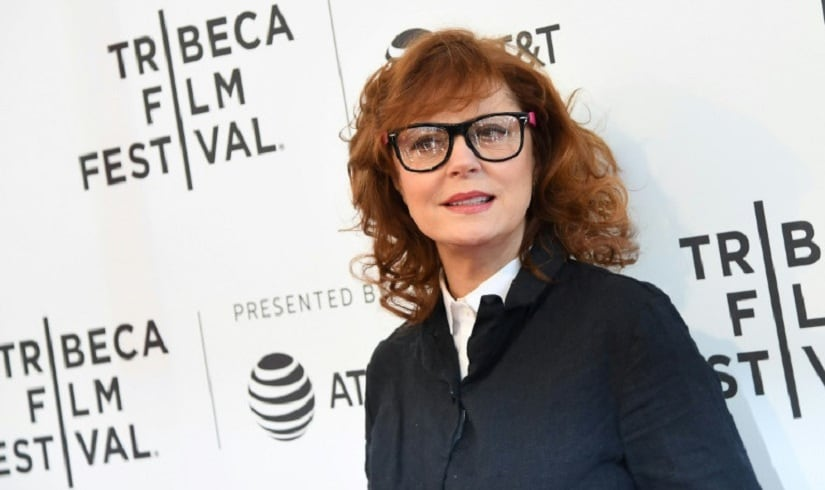 Susan Sarandon replaces Diane Keaton in Roger Mitchells remake of Danish film Silent Heart