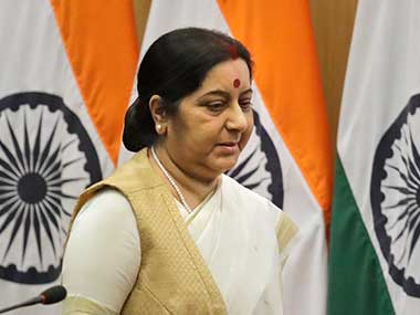 Sushma Swaraj, Nirmala Sitharaman to arrive in Beijing on 24 April, will attend meetings ahead of SCO Summit