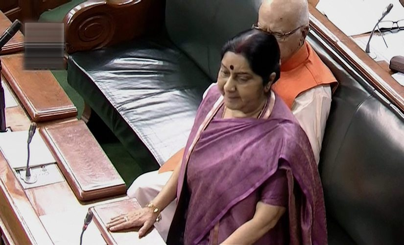 External Affairs Minister Sushma said that 39 bodies exhumed from a mount in Badoosh in Iraq have been identified as those of Indians and will be brought back to India on a special plane. PTI