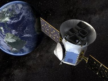 NASA to launch planet hunter TESS spacecraft probe on 16 April to seek signs of alien life