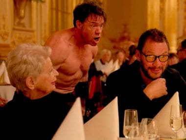 The Square trailer: Ruben Östlund turns modern art into monkey business in this Oscar-nominated satire