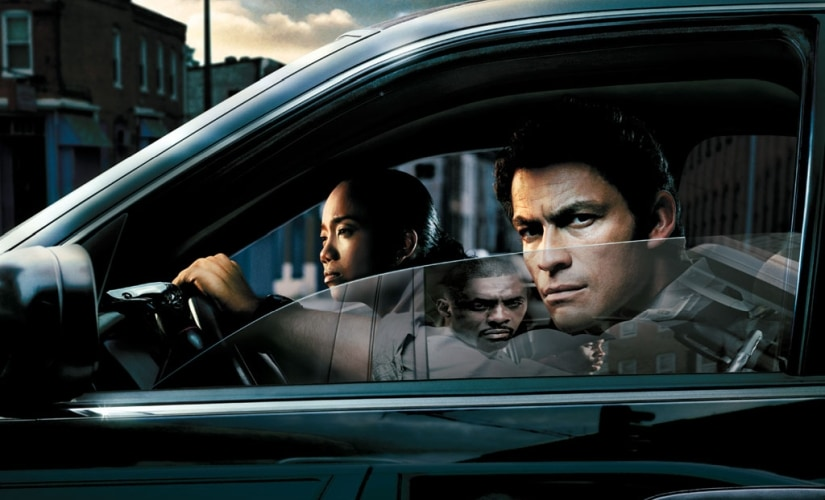 Ten years since The Wire finale: Mix of gritty story and fantastic characterisation made this a perfect TV show