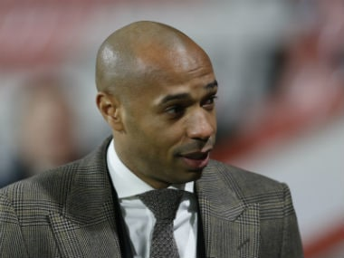 Former France and Arsenal star Thierry Henry quits as football analyst to focus on coaching