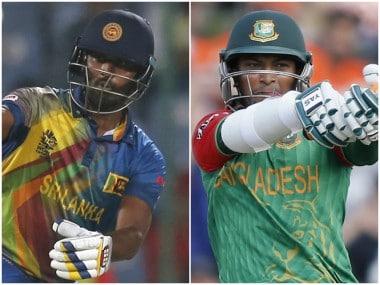 Highlights Sri Lanka vs Bangladesh, Nidahas Trophy 2018, 6th T20I in Colombo, Full Cricket Score: Mahmudullah helps Tigers clinch thriller