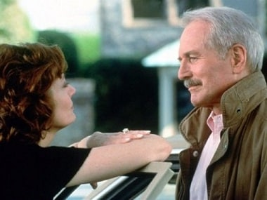 Susan Sarandon reveals her Twilight co-star Paul Newman gave part of his salary from film to bridge pay gap