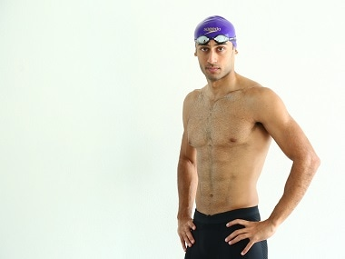 Commonwealth Games 2018: Virdhawal Khade returns to the pool in the 'best shape of his life' after long hiatus