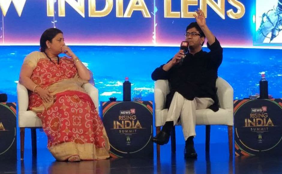 Talking about the several cuts made in the film Padmaavat, Joshi saidthat he was disappointed with all the fake news about 400 cuts in Padmaavat. There has to be some introspection from media, he said. News18