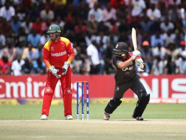 ICC World Cup Qualifiers 2018: Zimbabwe fail to qualify for 2019 event after loss to UAE; Afghanistan, Ireland still in the hunt