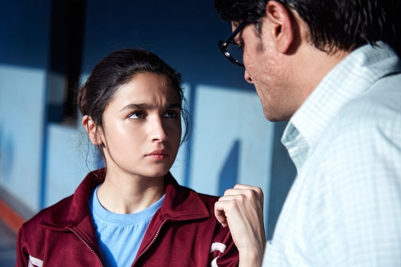 Alia Bhatt-starrer Raazi is based on the book, Calling Sehmat