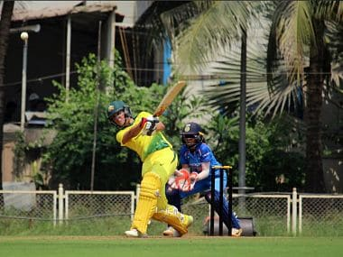 Beth Mooney shines in Australian women's mammoth 321-run victory against India A in warm-up game